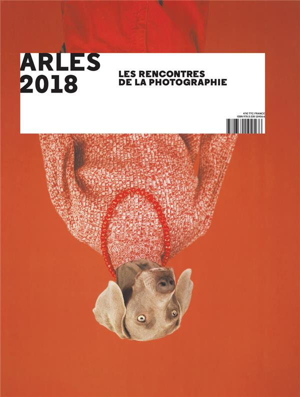 49E RENCONTRES INTERNATIONALES DE LA PHOTOGRAPHIE (VF)